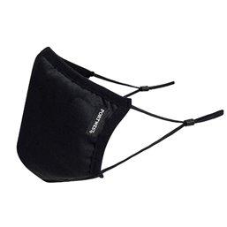 Face masks Portwest CV33 3-layer Fabric Black (Washable)