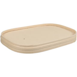 Lid for Bamboo Paper for Bamboo Paper Kilobox 173 x 120 x 7,5mm (Small package)