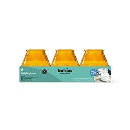 Bolsius Professional Twilight Amber -70 Branduren-  104/99
