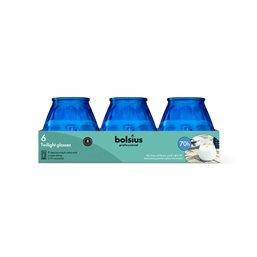 Bolsius Professional Twilight Blauw -70 Branduren-  104/99