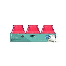 Bolsius Professional Twilight Fuchsia -70 Branduren-  104/99