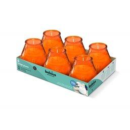 Bolsius Professional Twilight Oranje -70 Branduren-  104/99