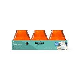 Bolsius Professional Twilight Orange -70 Burning hours-  104/99