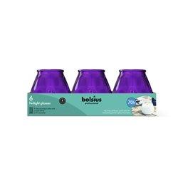 Bolsius Professional Twilight Violet -70 Burning hours-  104/99