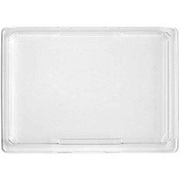 Lid Sushi Tray RPET 255 x 185mm