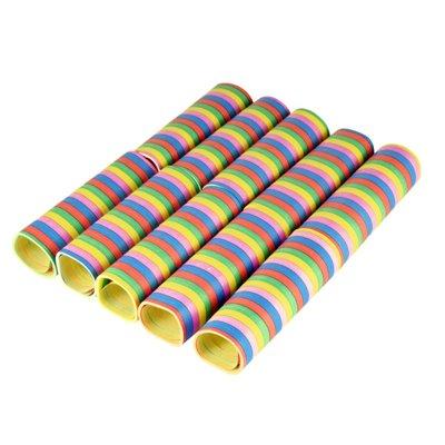 "Serpentine ""Stripes"" Brandvertagend 4 meter -horecavoordeel.com-"