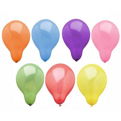 Ballonnen Kleuren Assoriment Ø 160mm -horecavoordeel.com-