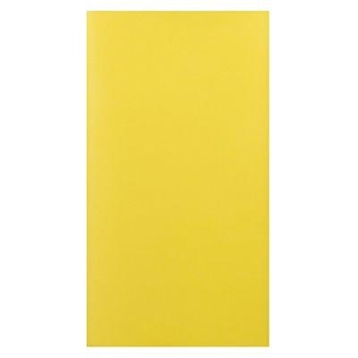 """Tafelkleed Rol Vlies Geel """"Soft Selection"""" 1200 x 1800mm -horecavoordeel.com-"""