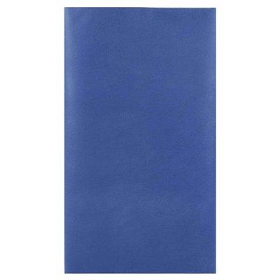 """Tafelkleed Rol Vlies Donkerblauw """"Soft Selection"""" 1200 x 1800mm -horecavoordeel.com-"""