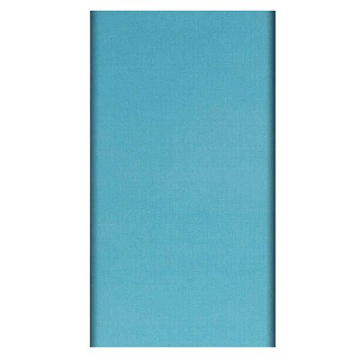 "Tafelkleed Rol Vlies Turkoois ""Soft Selection"" 1200 x 1800mm -horecavoordeel.com-"