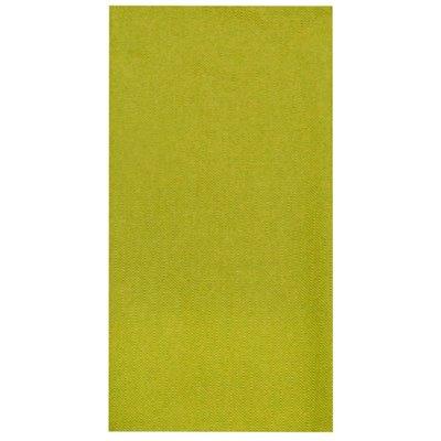 """Tafelkleed Olijfgroen Tissue """"ROYAL Collection"""" 1200 x 1800mm -horecavoordeel.com-"""