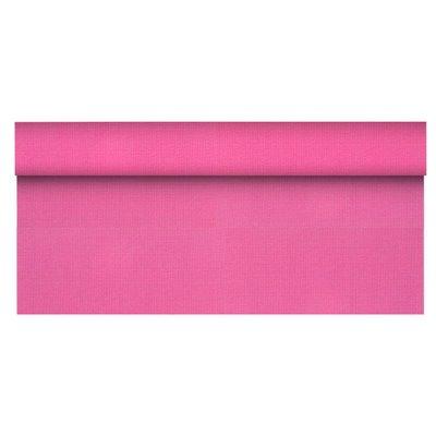 """Tafelkleed Rol Vlies Fuchsia """"Soft Selection Plus"""" 25 x 1,18 meter -horecavoordeel.com-"""