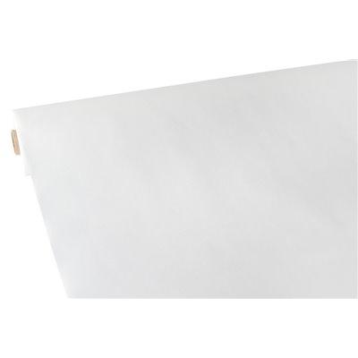 """Tafelkleed Rol Vlies Wit """"Soft Selection"""" 40 x 0,9 meter -horecavoordeel.com-"""