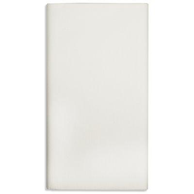 """Tafelkleed Gevouwen Wit """"Pure"""" 1200 x 1800mm -horecavoordeel.com-"""
