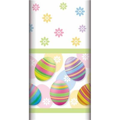 "Tafelkleed Airlaid ""Egg Hunt"" 1200 x 1800mm -horecavoordeel.com-"