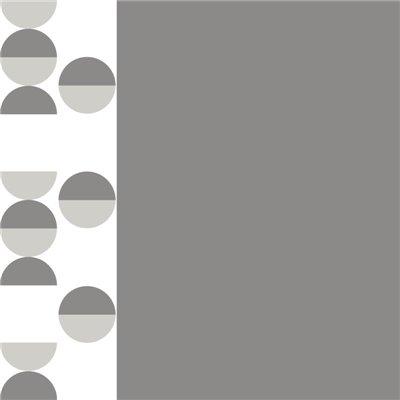"""Servetten 3-Laags """"Pastilles"""" 1/4 vouw 400 x 400mm -horecavoordeel.com-"""