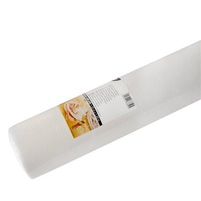 "Tafelkleed Rol Airlaid Wit ""Extra Dik"" 20 x 1,2 meter -horecavoordeel.com-"