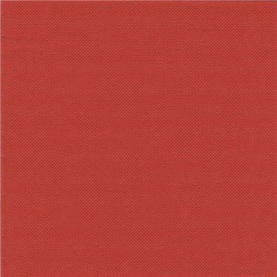 "Servetten Vuurrood ""ROYAL Collection"" 1/4 Vouw 400 x 400mm (Klein-verpakking)"