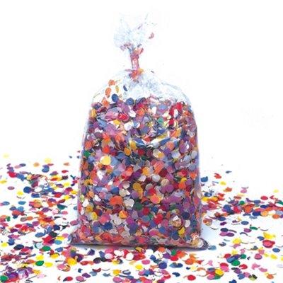 Confetti Papier 1000 gram