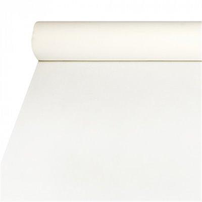Tafelkleed Rol Airlaid Wit 20 x 1,2 meter (Klein-verpakking)