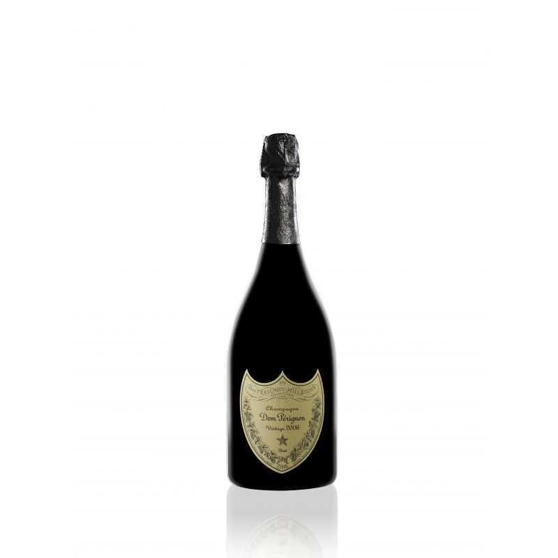 Dom Pérignon Blanc Vintage 2006 75cl Champagne