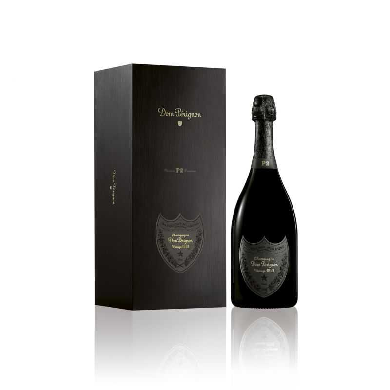 Dom Perignon P2 1998 75cl (Gift Packaging)
