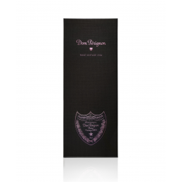 Dom Pérignon Pink Vintage 2004 75cl (Gift Packaging)