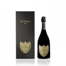 Dom Pérignon Blanc Vintage 2006 75cl Champagne Geschenk Verpakking