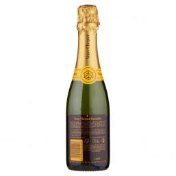 Veuve Clicquot Ponsardin Brut 37.5cl  (Gift Packaging)