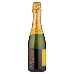 Veuve Clicquot Ponsardin Brut 37.5cl  Geschenk verpakking