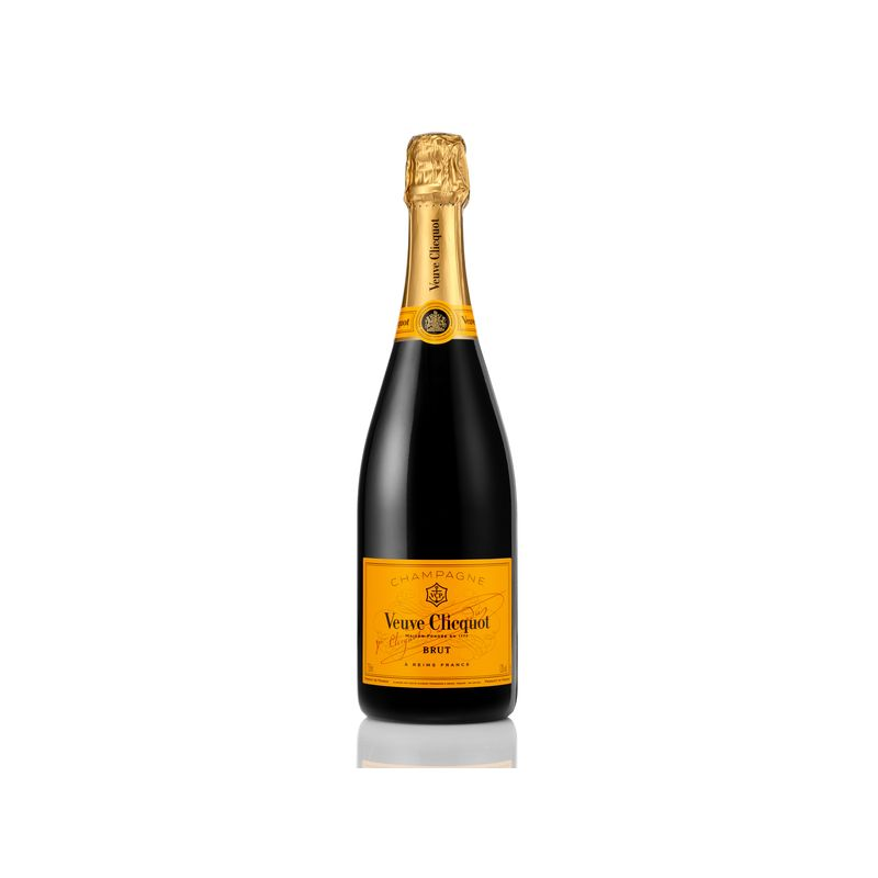 Veuve Clicquot Ponsardin Brut 75cl