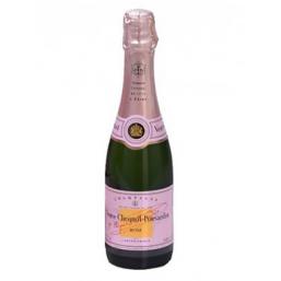 Veuve Clicquot Ponsardin Rosé 37.5cl