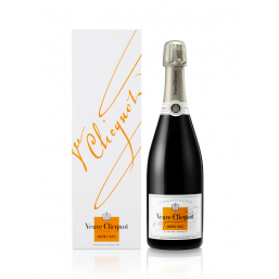 Veuve Clicquot Ponsardin Demi Sec 75cl (Gift Packaging)