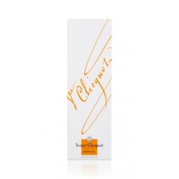 Veuve Clicquot Ponsardin Demi Sec 75cl Geschenkverpakking
