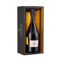 Veuve Clicquot Ponsardin La Grande Dame Pink 2006 75cl (Gift Packaging)