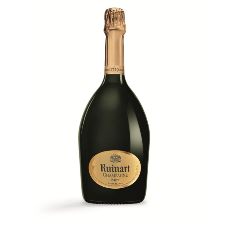 R. de Ruinart Champagne Brut 75cl