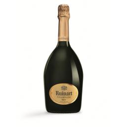 R. De Ruinart Champagne Brut 75cl In Coffret