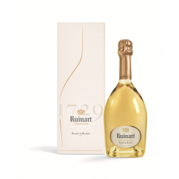 Ruinart Blanc de Blancs 75cl in coffret