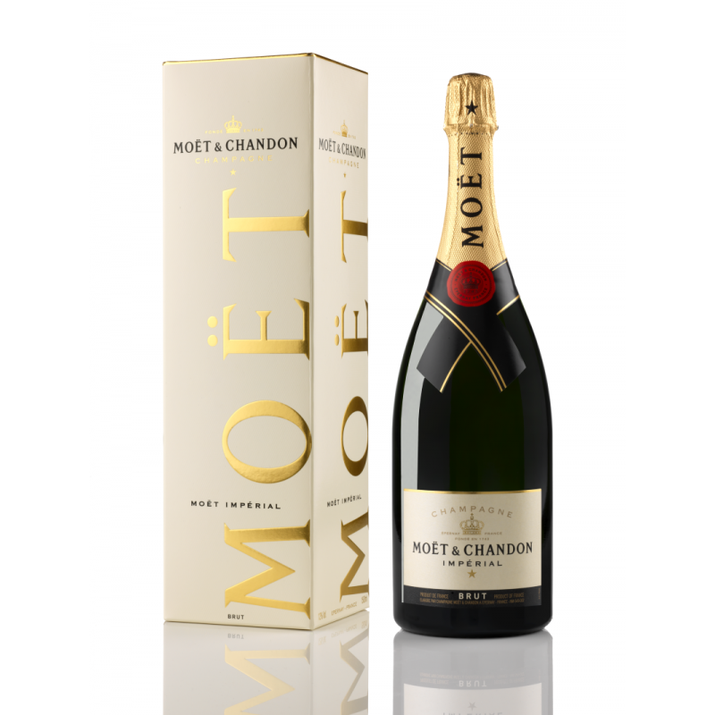 Moët & Chandon Impérial Brut Case Magnum 150cl