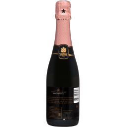 Moet & Chandon Impérial Brut Rosé 37.5cl