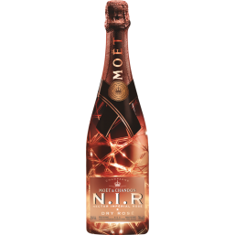 Moët & Chandon Nectar Imperial Rosé 75cl