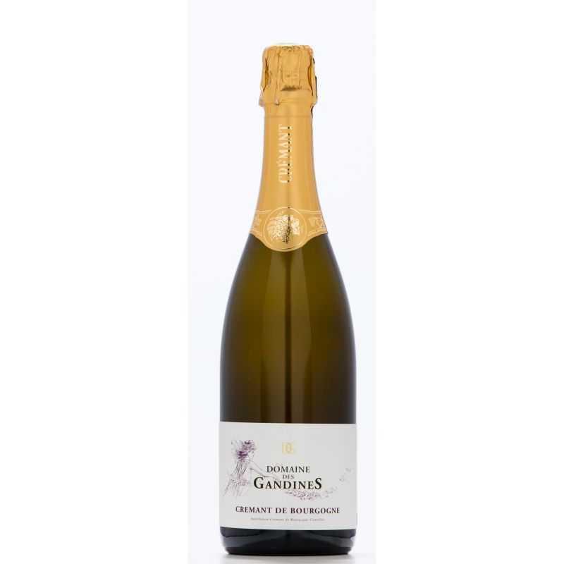 Crémant de Bourgogne mousserend