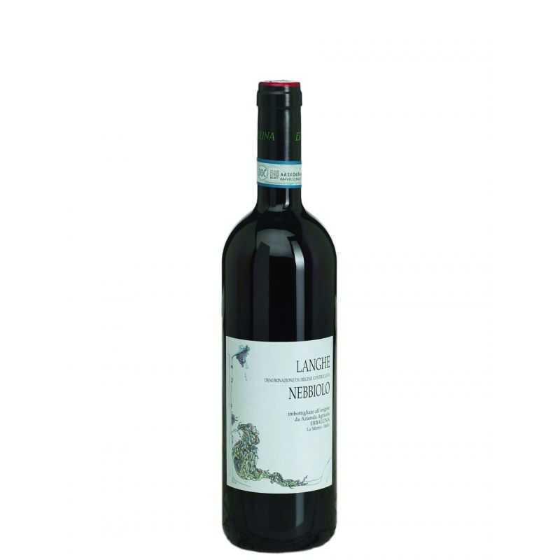 Langhe Nebbiolo rood