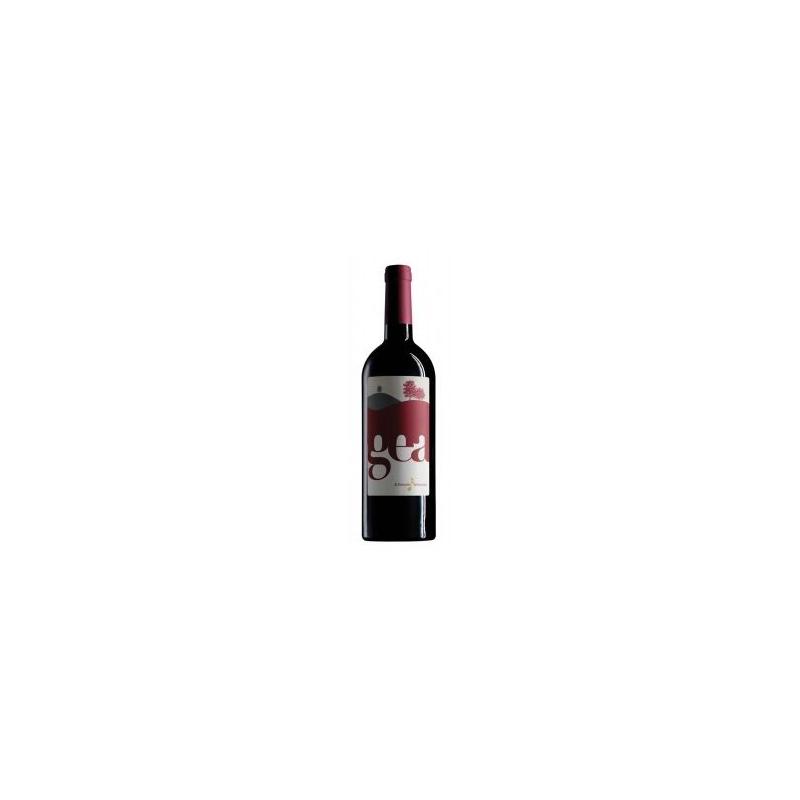 Rosso di Montalcino Gea rood