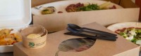 Looking for Biodegradable Catering trays & boxes? -Horecavoordeel.com-