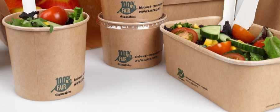 Looking for Cardboard meal trays? -Horecavoordeel.com-