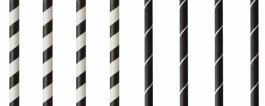 Looking for Sustainable milkshake straws? -Horecavoordeel.com-