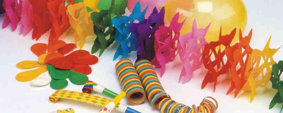 Party Items -Horecavoordeel-