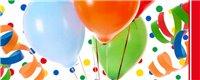 Natural rubber balloons -Horecavoordeel.com-
