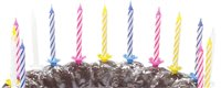 birthday candles -Horecavoordeel.com-